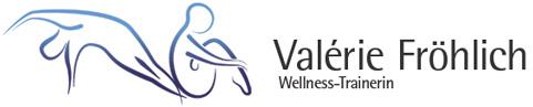 Logo Valérie Fröhlich